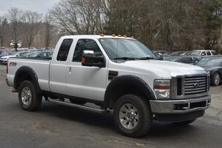 2010 Ford Super Duty F-250 SRW Lariat Naugatuck, Connecticut 6