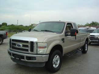 2010 Ford Super Duty F-250 SRW XLT San Antonio, Texas 1