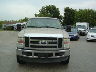 2010 Ford Super Duty F-250 SRW XLT San Antonio, Texas 2