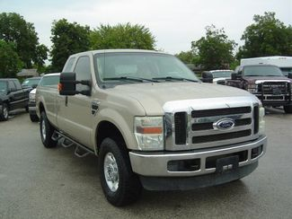 2010 Ford Super Duty F-250 SRW XLT San Antonio, Texas 3