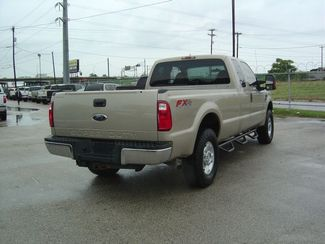 2010 Ford Super Duty F-250 SRW XLT San Antonio, Texas 5
