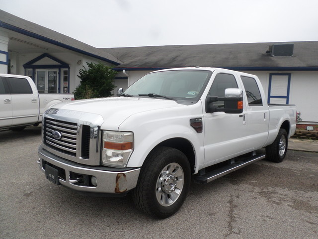 2010 Ford Super Duty F-250 XLT  VIN 1FTSW2AR4AEB42145 133k miles  Anti-Theft AC Cruise Powe