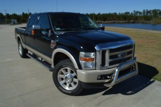 2010 Ford Super Duty F-250 SRW King Ranch Walker, Louisiana 1