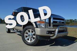 2010 Ford Super Duty F-250 SRW King Ranch Walker, Louisiana