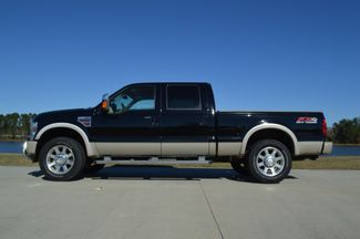 2010 Ford Super Duty F-250 SRW King Ranch Walker, Louisiana 6