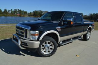 2010 Ford Super Duty F-250 SRW King Ranch Walker, Louisiana 5
