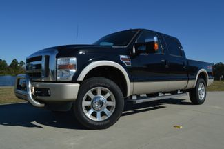 2010 Ford Super Duty F-250 SRW King Ranch Walker, Louisiana 4