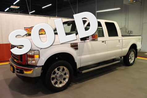 2010 Ford Super Duty F-250 SRW Lariat in West Chicago, Illinois