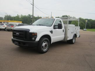 2010 Ford Super Duty F-350 DRW XL Batesville, Mississippi 2