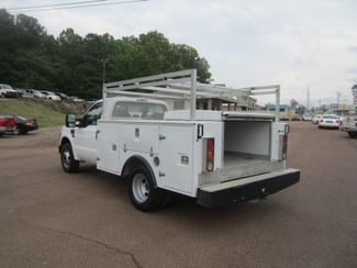 2010 Ford Super Duty F-350 DRW XL Batesville, Mississippi 7