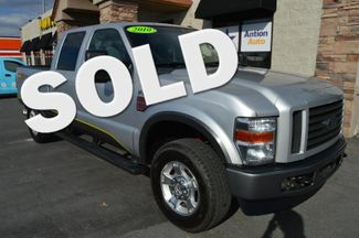 2010 Ford Super Duty F-350 SRW in Bountiful UT