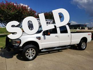 2010 Ford Super Duty F-350 SRW Lariat Crew Cab FX4 Alloys 156k! | Dallas, Texas | Corvette Warehouse  in Dallas Texas