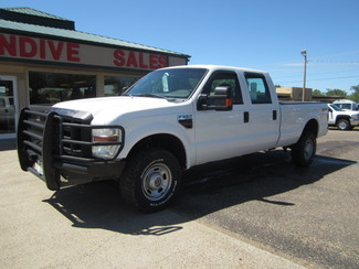 2010 Ford Super Duty F-350 SRW in Glendive, MT