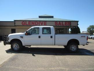 2010 Ford Super Duty F-350 SRW XL  Glendive MT  Glendive Sales Corp  in Glendive, MT