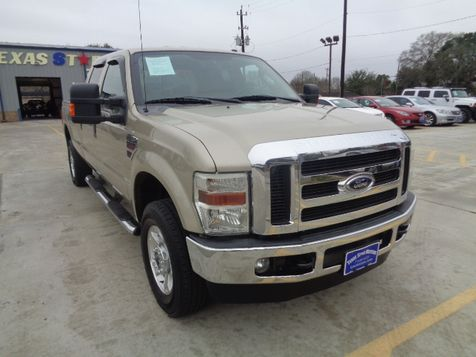 2010 Ford Super Duty F-350 SRW XL in Houston