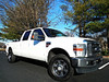 2010 Ford Super Duty F-350 SRW Lariat Leesburg, Virginia