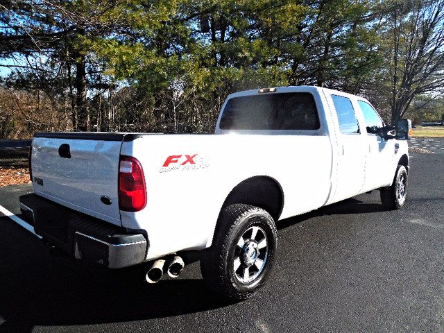 2010 Ford Super Duty F-350 SRW Lariat Leesburg, Virginia 2