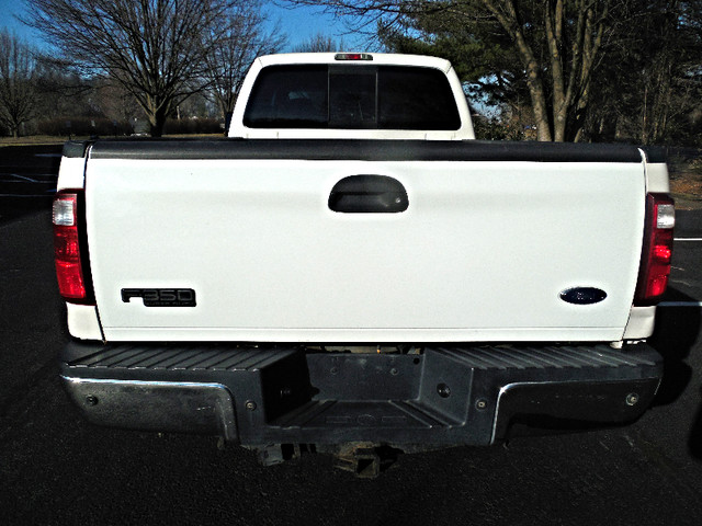 2010 Ford Super Duty F-350 SRW Lariat Leesburg, Virginia 7