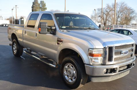 2010 Ford Super Duty F-350 SRW Lariat in Maryville, TN