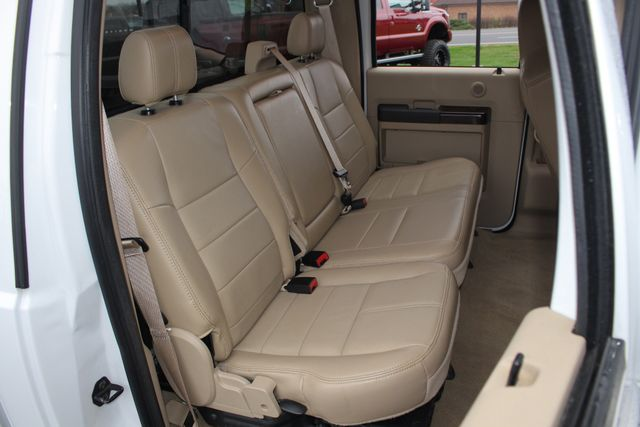 2010 Ford Super Duty F-450 Pickup Lariat Crew Cab Long Bed 4x4 - NAV - SUNROOF! Mooresville , NC 14