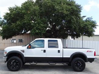 2010 Ford Super Duty F250 in San Antonio Texas