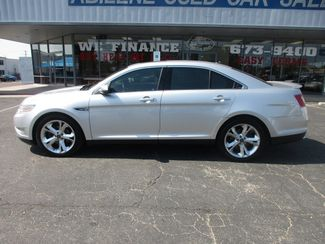 2010 Ford Taurus in Abilene, TX