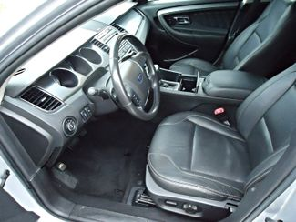 2010 Ford Taurus SEL Charlotte, North Carolina 11