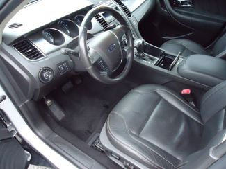 2010 Ford Taurus SEL Charlotte, North Carolina 12