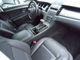 2010 Ford Taurus SEL Charlotte, North Carolina 17