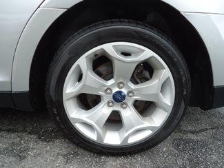 2010 Ford Taurus SEL Charlotte, North Carolina 25