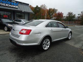 2010 Ford Taurus SEL Charlotte, North Carolina 3