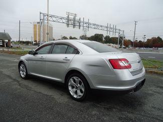 2010 Ford Taurus SEL Charlotte, North Carolina 5