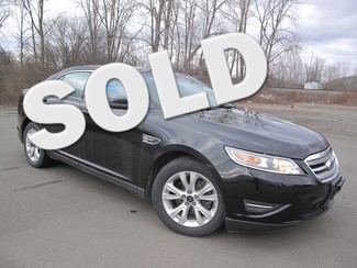 2010 Ford Taurus SEL in  PA