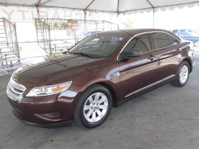 2010 Ford Taurus SE Please call or e-mail to check availability All of our vehicles are availab