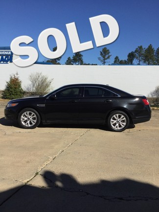 2010 Ford Taurus in Hot Springs AR