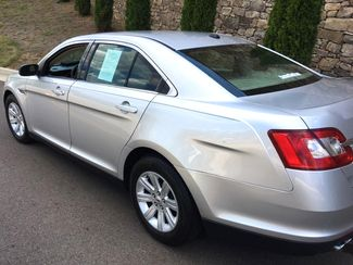 2010 Ford-Buy Here Pay Here! ! Taurus-3 OWNER!! SERVICE RECORDS!  SE-CARMARTSOUTH.COM!! Knoxville, Tennessee 5