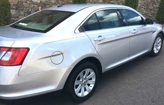 2010 Ford-Buy Here Pay Here! ! Taurus-3 OWNER!! SERVICE RECORDS!  SE-CARMARTSOUTH.COM!! Knoxville, Tennessee 3