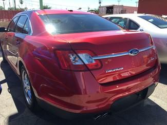 2010 Ford Taurus SEL AUTOWORLD (702) 452-8488 Las Vegas, Nevada 3