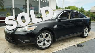 2010 Ford Taurus SEL in Lighthouse Point FL