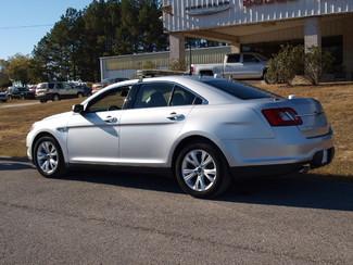 2010 Ford Taurus SEL Lineville, AL 1