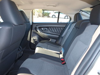 2010 Ford Taurus SEL Lineville, AL 13