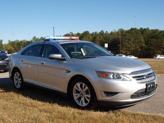 2010 Ford Taurus SEL Lineville, AL 4