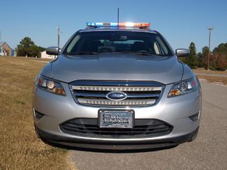 2010 Ford Taurus SEL Lineville, AL 5