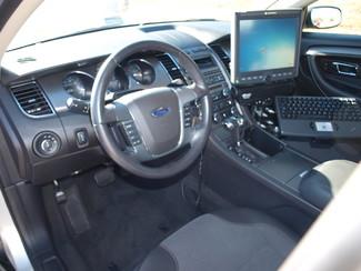 2010 Ford Taurus SEL Lineville, AL 7