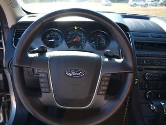 2010 Ford Taurus SEL Lineville, AL 9