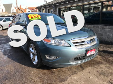 2010 Ford Taurus SHO in , Wisconsin