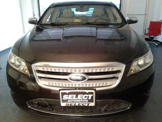2010 Ford Taurus Limited Virginia Beach, Virginia 1