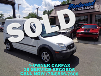 2010 Ford Transit Connect XL Charlotte, North Carolina