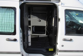 2010 Ford Transit Connect XLT Chicago, Illinois 18