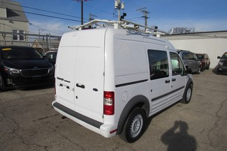 2010 Ford Transit Connect XLT Chicago, Illinois 4